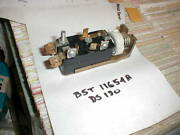 Nos Ford Headlight Switch 1955-6 Ford T Bird 55 Ford Mercury Lincoln Models