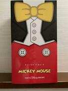 Medicom Toy Tokyo Disney Resort Mickey Mouse Action Figure Limited 1956body Only