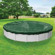 Swimming Pool Winter Covers Hpi Supreme Above Ground Round Multi Size 12 Year