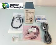 Tektronix Tcpa400a Ac/dc Current Measurement System W/ 2x Interconnect Cable