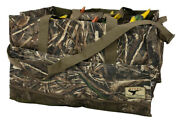 Avery 12 Slot Duck Decoy Bag With Carry Strap Max 5 Camo 00163