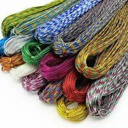 Twine Rope Ribbon Gift Packing Cords Crafts String Party Decoration Supplies New