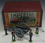 Imperial Royal Field Artillery 1854 Lead Toy Soldier Royal Set 90