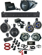 Navatlas Speaker Kit Rzr2zone6