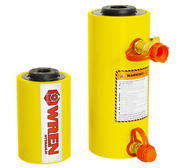 Wren Rrh606 High Pressure Double-acting Hollow Plunger Cylinder 60 Ton 10000psi