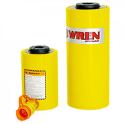 Wren Rch606 High Pressure Single-acting Hollow Plunger Cylinder 60 Ton 10000psi