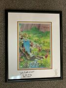 Original Production Cel From Pooh's Grand Adventure- The Search For Christopher