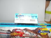 Ho Scale Athearn 2535 Std Diner Western Pacific Ca Kit New Os, Iop 7077