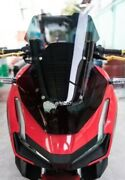Motorcycle Accessories Windshield For Honda Model Speedy Adv 150 Color Film 02