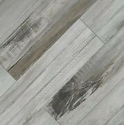 Duttonwood Ash 7 In. X 20 In. Matte Ceramic Floor And Wall Tile 88 Cases