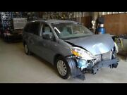 Seat Belt Front Bucket Driver Buckle Manual Seats Fits 05-10 Sienna 778399