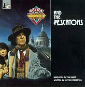 Soundtrack - Dr. Who And The Pescatons Cd Free Shipping