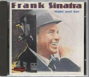 Sinatra, Frank - Night And Day Cd Free Shipping