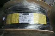New 250 Ft 3/4 Roll Wardflex Max Ug Corrugated Stainless Steel Tubing