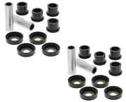 New All Balls Front A-arm Bearing Kit For 2001-2005 Yamaha Raptor 660r Yfm660r