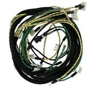 Mms2258 Wiring Harness Kit For Tractors Fits Minneapolis Moline