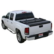 Truxedo Deuce 07-13 Gm Full Size 8and039 Bed Dually W/bed Caps 771501
