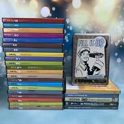 Mvl Music Video Loop Christian Youth Ministry And Mentor Lot Of 27 Dvds Total