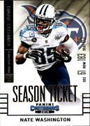 2014 Panini Contenders Fb S 1-160 +inserts A6806 - You Pick - 10+ Free Ship