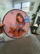 Britney Spears ...baby One More Time New Picture Disc Vinyl Lp
