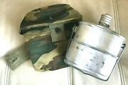 Original Pouch Flora Camo For Vdv Airborne Mess Kit 2003 Army Issue Pouch Only