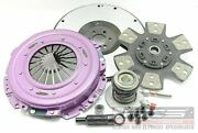 Xtreme Race Sprung Ceramic Clutch Kit For Holden Commodore Vt Vu Vx Vy Ls1 5.7l
