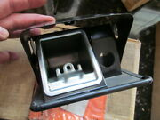1969 Camaro Ash Tray Nos Door And Complete Assembly Z28 L78 Copo