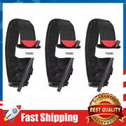 3 Pack Rapid One-handed Emergency Medical Tourniquet Strap For Life Saving
