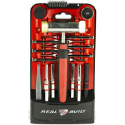 Real Avid Avhps Accu-punch Hammer And Punch