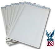 Size 00 5x9 Kraft White Bubble Mailers Ships Today