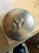 2003 Dodge Dually Truck Front Hubcap