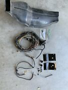 1964 1965 Lincoln Continental Bucket Seat Wire Harness Duct Kit Oem