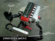 Process West Stage 2.5 Intercooler Packages Fit Ford Ba / Bf