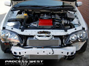 Process West Stage 3 Intercooler Fit Ford Ba / Bf Xr6t