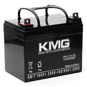 Battery 12v 35ah - Electronic Equipments Dc Power Supply Auto Control Systems