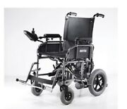 Merits Folding Power Wheel Chair 1618 20 Wide Reasonable Offers Considered