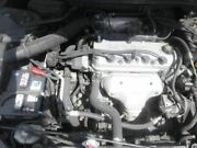 Driver Left Front Door Coupe Electric Fits 98-02 Accord 16261261