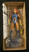 Thundercats Classic Sdcc Exclusive Lion-o