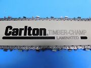 Mcculloch Chainsaw 20 Bar 1-10 Thru 10-10 55 605 610 650 Others New 3/8 .050