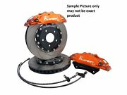 Ksport 356mm Front Brake Kit Upgarde Fit Ford Mustang 64-73, Falcon Xw,xy,xt