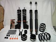 Ksport Coilovers Fully Adjustable Coilover Suspension Fit Holden Vr-vs Commodore