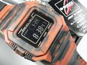 Casio G-shock Special Color G-5500jc-4jf Jamand039in Color Tough Solar