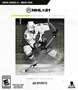 Xb1 Nhl 21 Ultimate Edition Ult Game New