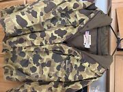 Mens Hunting Jacket Cabala's Size Large Used/excellent Condition