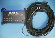 Faro Laser Tracker Master Control Unit With Cable