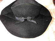 M1872 Andrews Wool Felt Campaign Hat Indian Wars Cavalry Custer Size 7 1/8