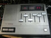 Sears Roadtalker 40 Base Station Cb Radio Tested And Working