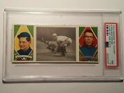 1912 T202 Hassan Close At The Plate Walsh Hof And Payne Psa 7 Nm Pop 8 2 Higher