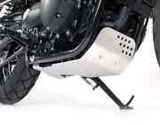 Sw-motech Skid Plate Engine Guard For Select Triumph Motorcycles