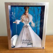 """Barbie Winter Fantasy """"first In The Series"""" 2003 Special Edition"""